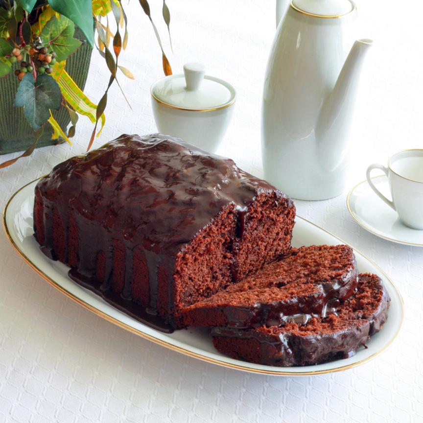 Whole Wheat Birthday Cake Recipe