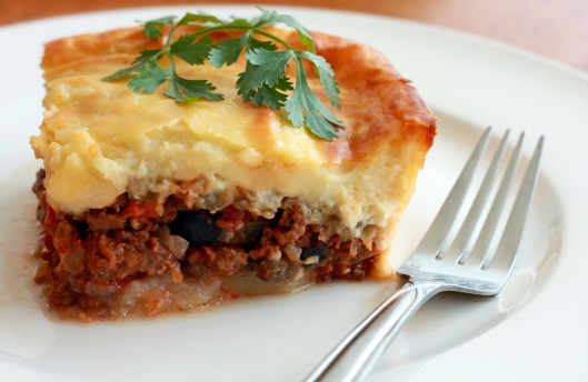 Moussaka 3 copyright