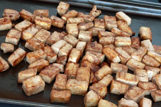 Tofu Stroganoff 3